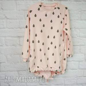 niepowtarzalne ubranka dziewczynka sukienka dla dziewczynki 86-98