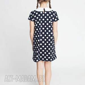handmade ubranka wygodna sukienka dsu14n