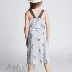 ubranka sukienka dsu11m