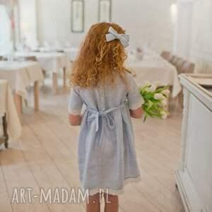 ubranka błękitnasukienka sukienka forget me not