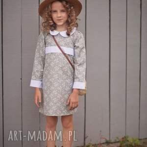 ubranka sukienka grey