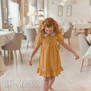 niepowtarzalne ubranka sukienka sunny