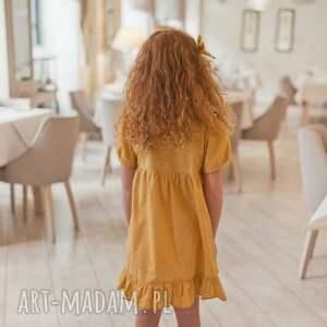 ubranka bawełnianasukienka sukienka sunny