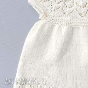 ubranka dziewczynka sukienka valentina