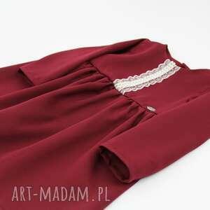 eleganckie ubranka perelki sukienka z perelkami