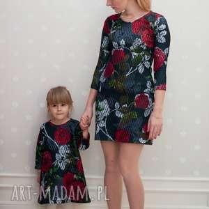 1e72897561 pomysł na prezent święta sukienki vanessa komplet