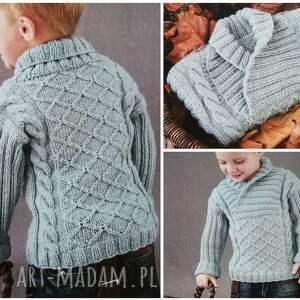 oryginalne ubranka sweterek arles
