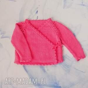 frapujące sweterek melilla