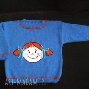 sweterek ubranka tola