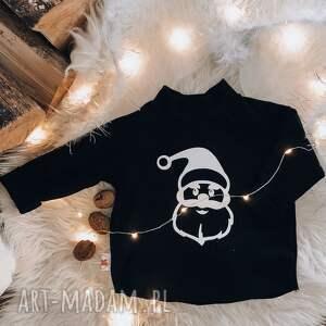 pomysły na prezenty pod choinkę świąteczna bluzka dla dziecka