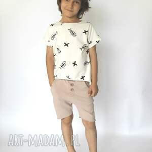 niesztampowe ubranka koszulka t-shirt pirat