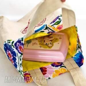 ręcznie zrobione ubranka siatka torebeczka, torebka, dla