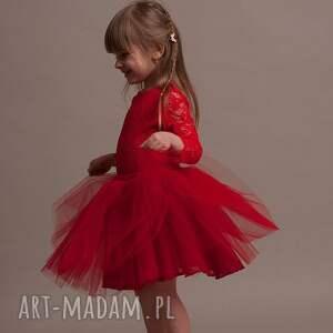 koronka ubranka uroczy komplet dla dziewczynki!