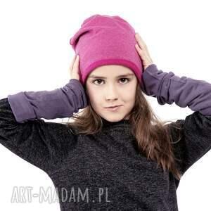 dresowa ubranka wygodna i praktyczna czapka