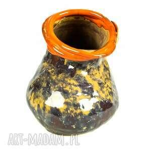 handmade wazony wazon przełam stereotyp bukietu w wazonie! stwórz