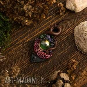 eleganckie wisiorki rafa wisior inspirowany naturą