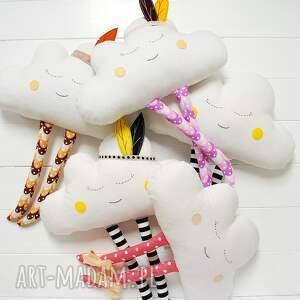 frapujące zabawki chmurka z pióropuszem