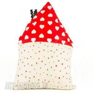 zabawki poduszka domek sensoryczny mały