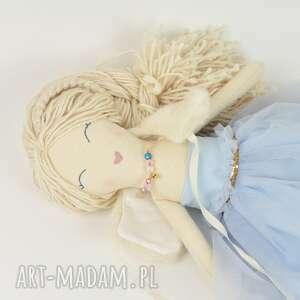 niebieskie zabawki disney elsa - inspirowana frozen