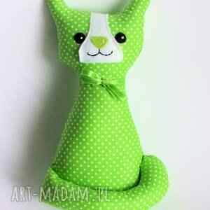 maskotka zabawki kotek miauqn - teo
