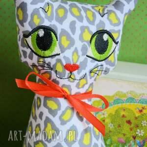 szare zabawki gepard kotek torebkowy - 25