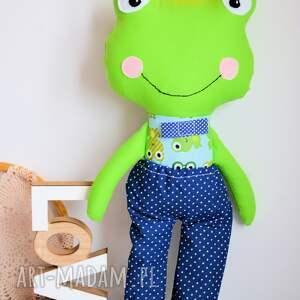 oryginalne zabawki żabka królewicz zaczarowany w żabkę