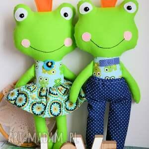 zabawki urodziny królewna zaczarowana w żabk&#281