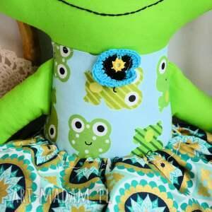 żabka zabawki królewna zaczarowana w żabk&#281