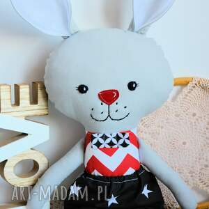 zabawki królik tuptuś - emil