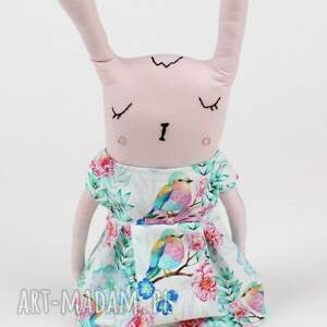 zabawki królik królikówna