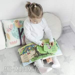 książeczka zabawki książka z okienkami - mela i maks