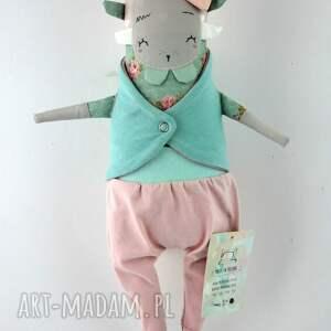 zabawki oryginalna lubawa lalka / przytulanka hand