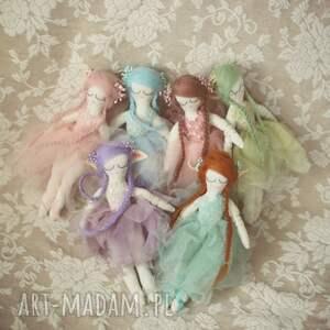 gustowne zabawki drzwiczki magiczna bajka - szmaragdowy elf