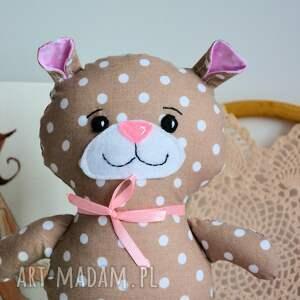 awangardowe zabawki miś kuleczka - ewunia - 26