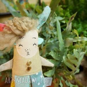 pomysł jaki prezent pod choinkę przytulanka monsterówna honorata - lalka