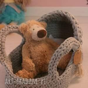 zabawki nosidełko dla lali