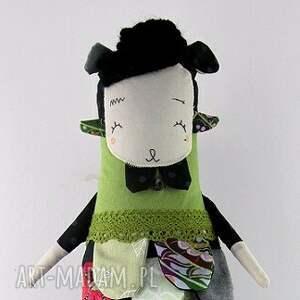 upominek święta prezent nutria lalka / przytulanka hand