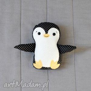 intrygujące zabawki pingwin
