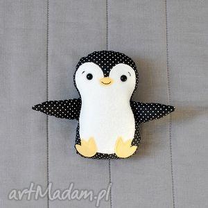 gustowne zabawki pingwin