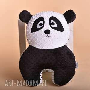 nietypowe zabawki panda zabawka poduszka dziecięca