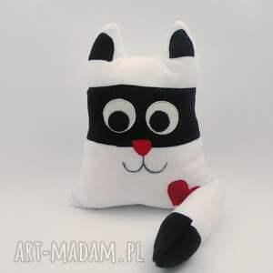 handmade zabawki poduszka szop
