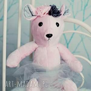 dekoracja-pokoju zabawki przytulanka dziecieca mysz
