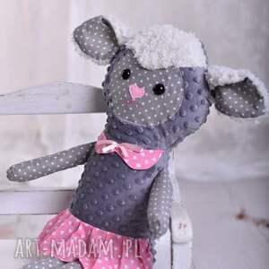 oryginalne zabawki poduszka owieczka przytulanka dziecięca