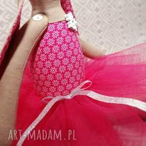 roczek zabawki rubinowa baletnica