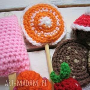 słodycze zabawki co nie psują zębów