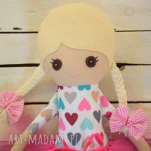 zabawki szmaciana szmacianka, lalka