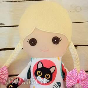 zabawki lalka szmacianka, szmaciana