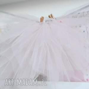 spódniczka zabawki tiulowa baletnicy