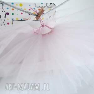 zabawki spódniczka tiulowa baletnicy