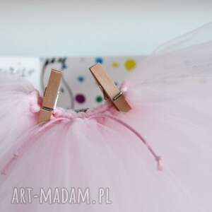 zabawki tiulowa spódniczka baletnicy